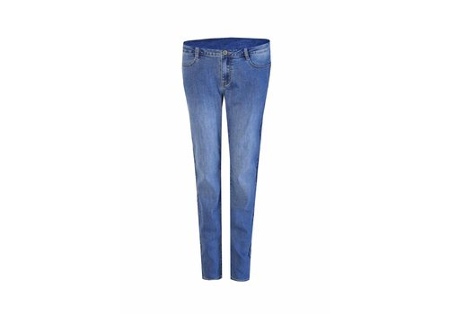 G-maxx Aria Jeans Denim Blauw