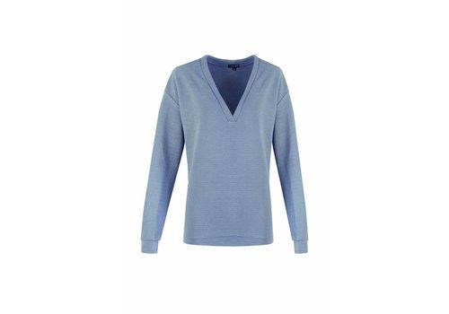 G-maxx Longsleeve Denim blue