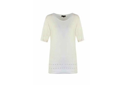 G-maxx Sweater White