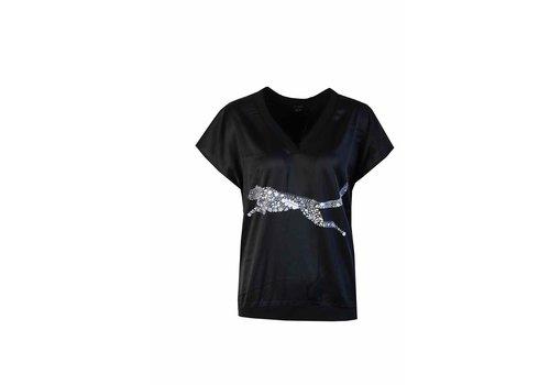 G-maxx T-shirt Black