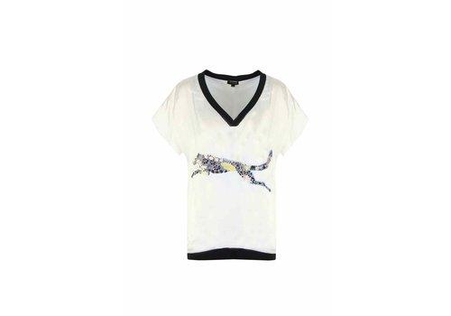 G-maxx T-shirt White