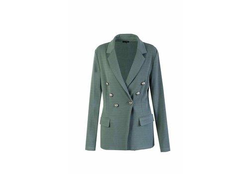 G-maxx Blazer Grayish green