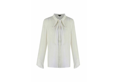 G-maxx Bianca Blouse Wit