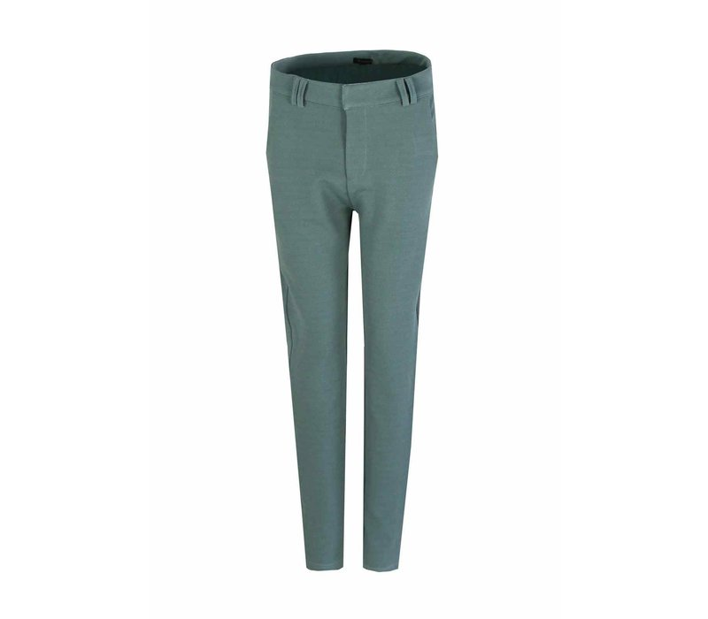 Pants Grayish green
