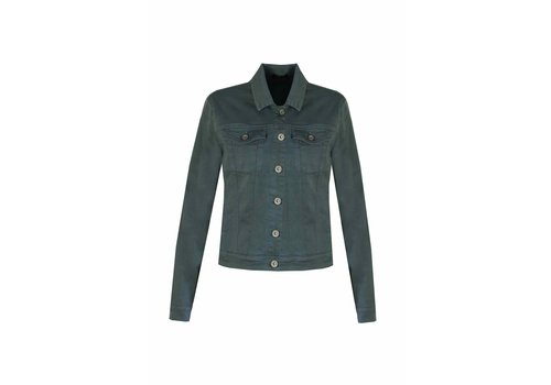 G-maxx Jacket Grayish green