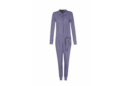 G-maxx Jumpsuit Purple