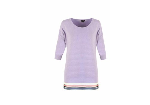 G-maxx Sweater Purple