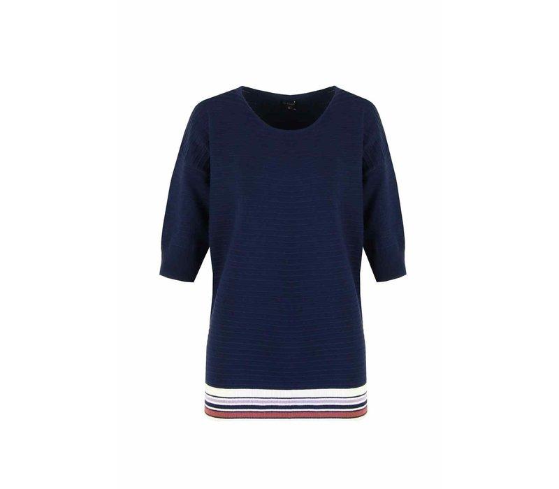 Pullover Dark blue