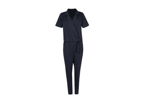 G-maxx Ruby Jumpsuit Donkerblauw (Spring Edition)