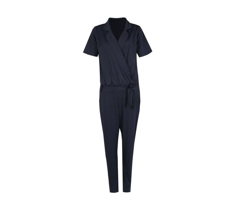 Jumpsuit Dark blue