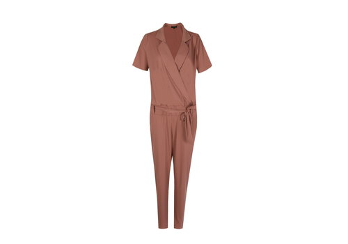 G-maxx Ruby Jumpsuit Oudroze (Spring Edition)