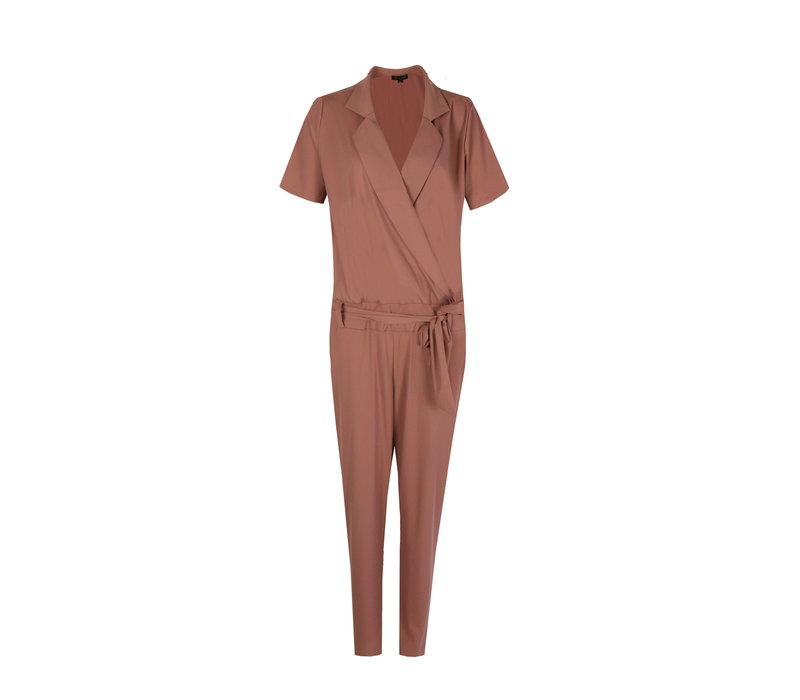 Ruby Jumpsuit Oudroze (Spring Edition)