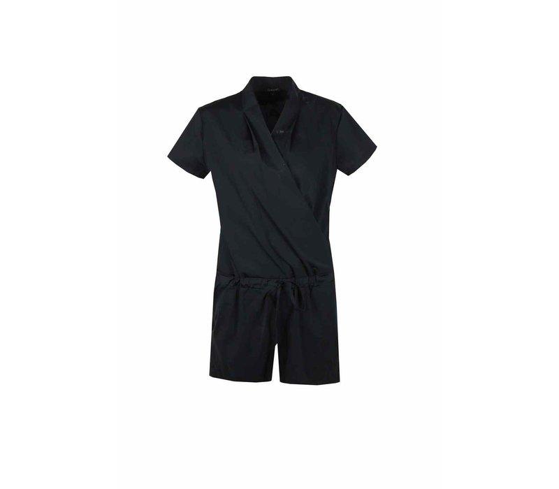 Ava Jumpsuit Zwart
