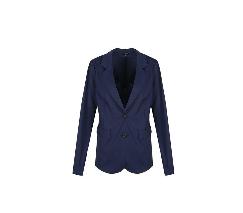 Blazer Dark blue