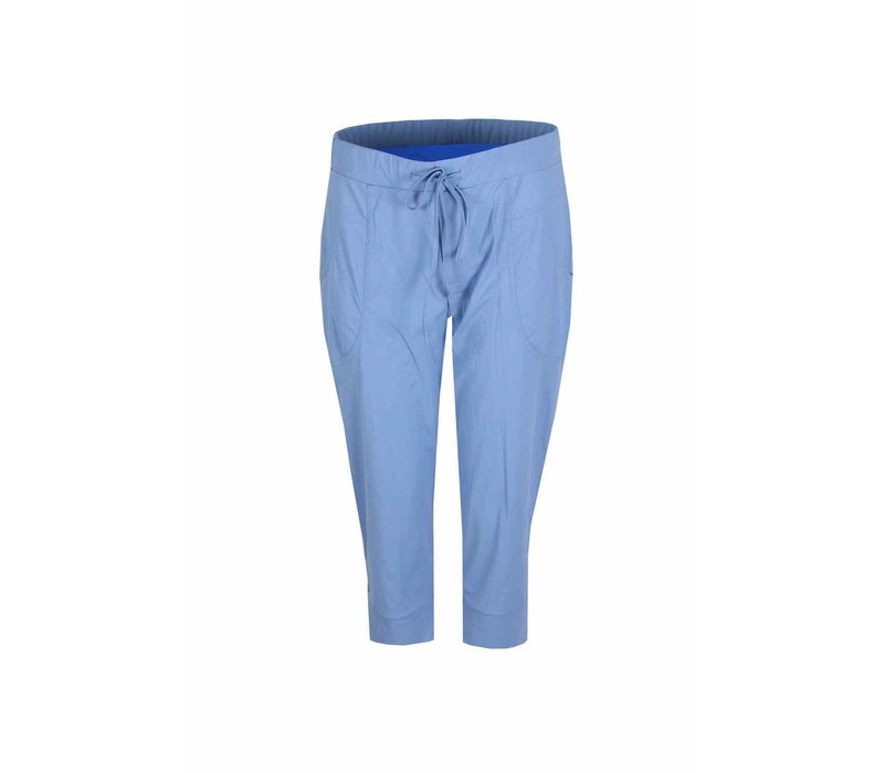 Pants Turquoise blue