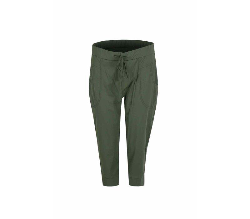 Hosen Middle Grün