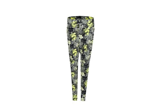 G-maxx Tropical Pants Lime