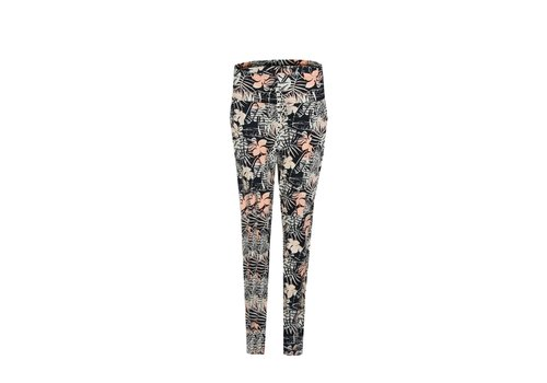 G-maxx Tropical Pants Peach