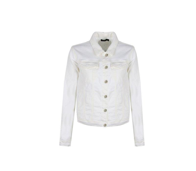 Odile Jacket Wit
