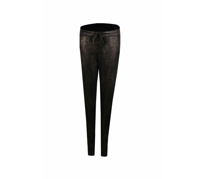 Pants Black