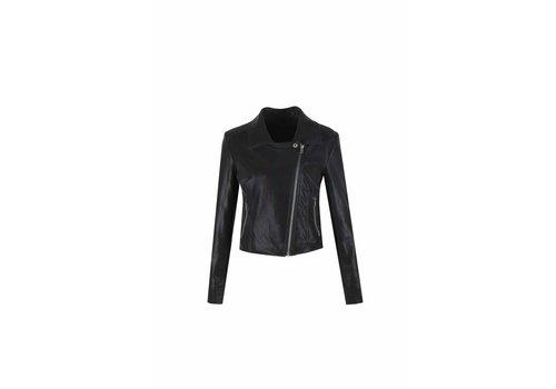 G-maxx Annelies Jacket Zwart
