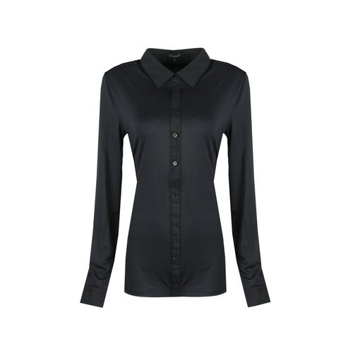 Abigail blouse Black