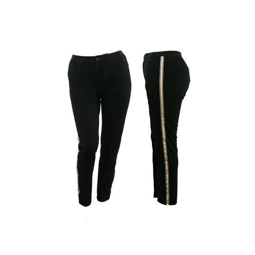 Joy pants Black