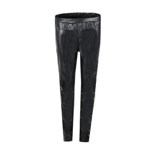 Skye pants Black