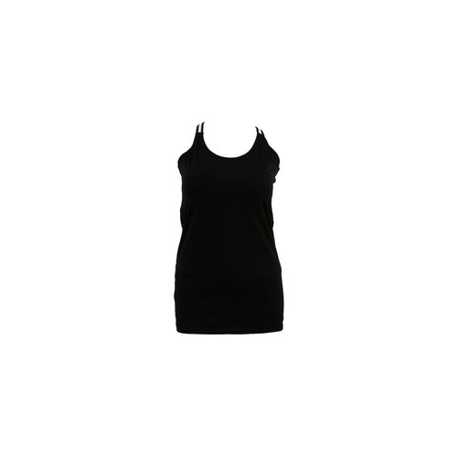 Roos top Black
