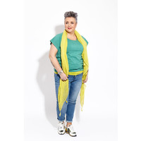 E-Jeans Jesscia jeans 44 B19VDM20-61 advies prijs 59,95