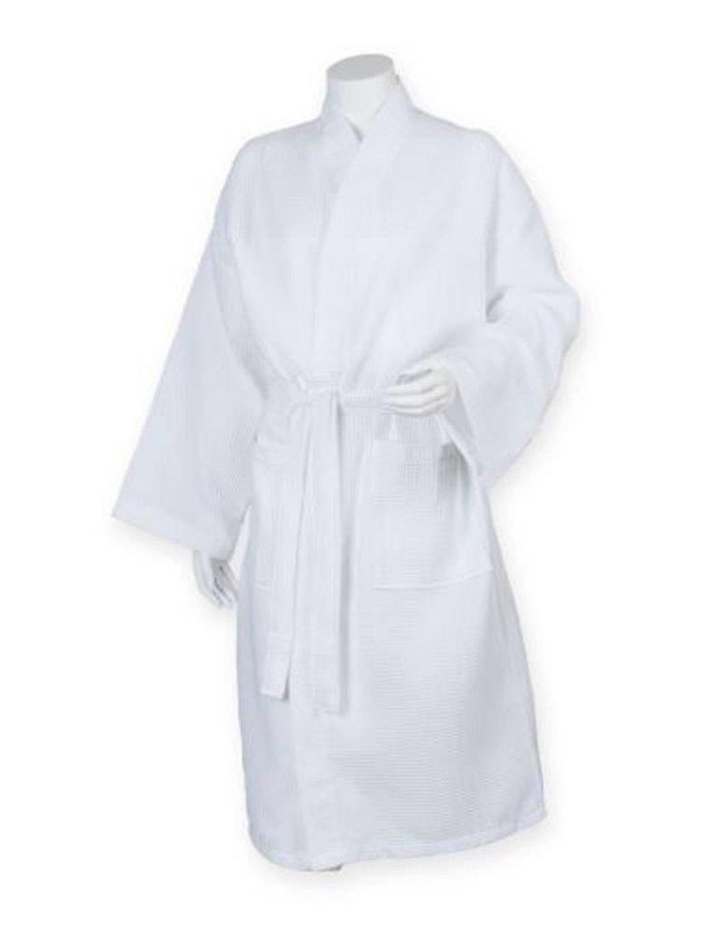 38cadc5d9d Waffle bathrobe Towel City - Berlimoni
