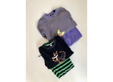 Pyjama 's & Body's