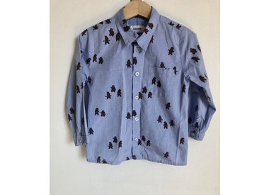Hemden & Gilets