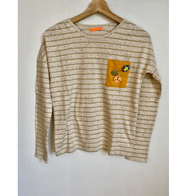 Fred + Ginger Longsleeve Fred&Ginger in Nieuwstaat!