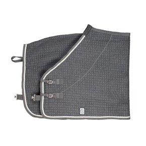 Chemise thermo - gris/gris-blanc/gris argent