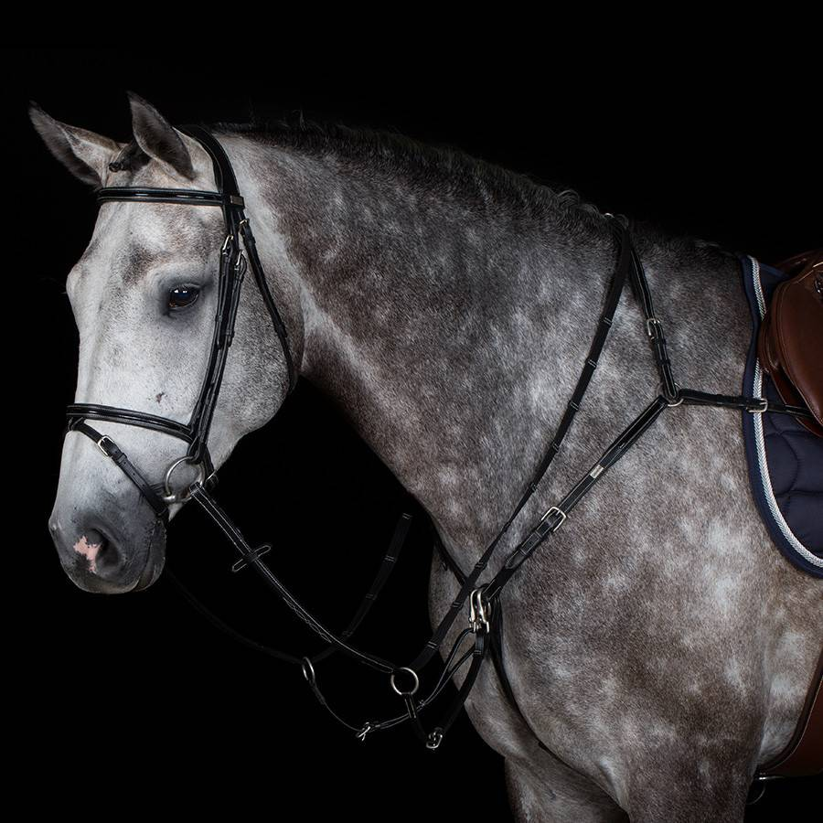 Greenfield Selection 61INL/Q1 - Breastplate