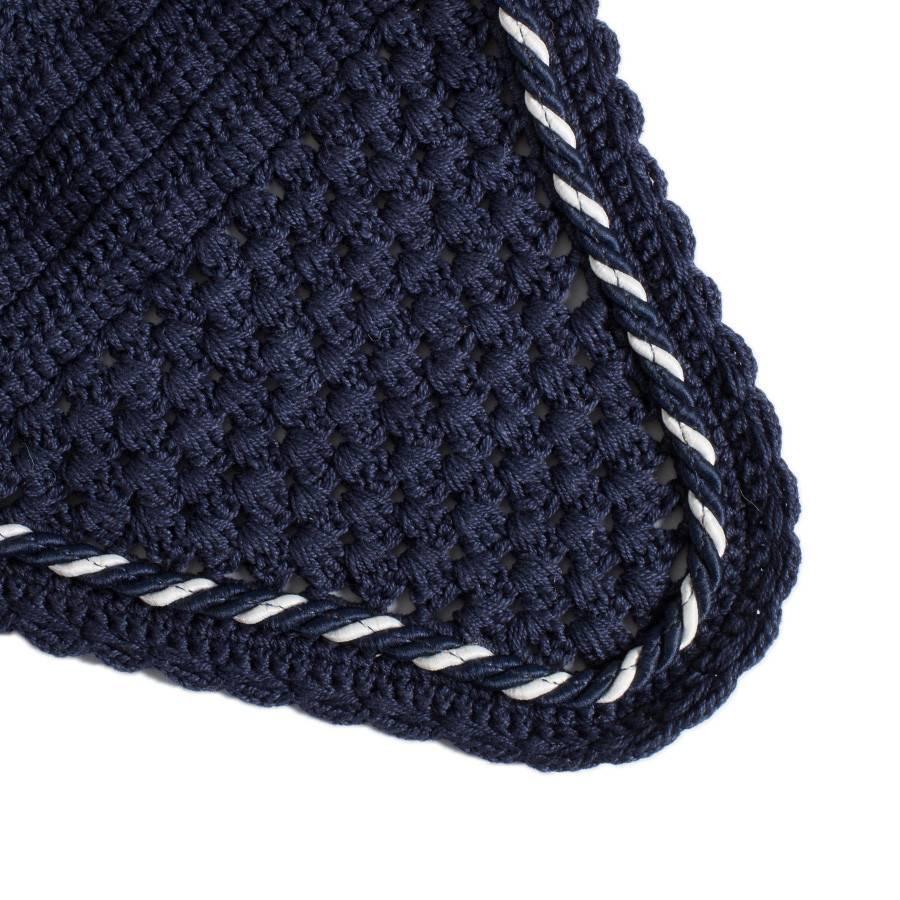 Greenfield Selection M/1 - Bonnet - bleu marine/bleu marine-mix