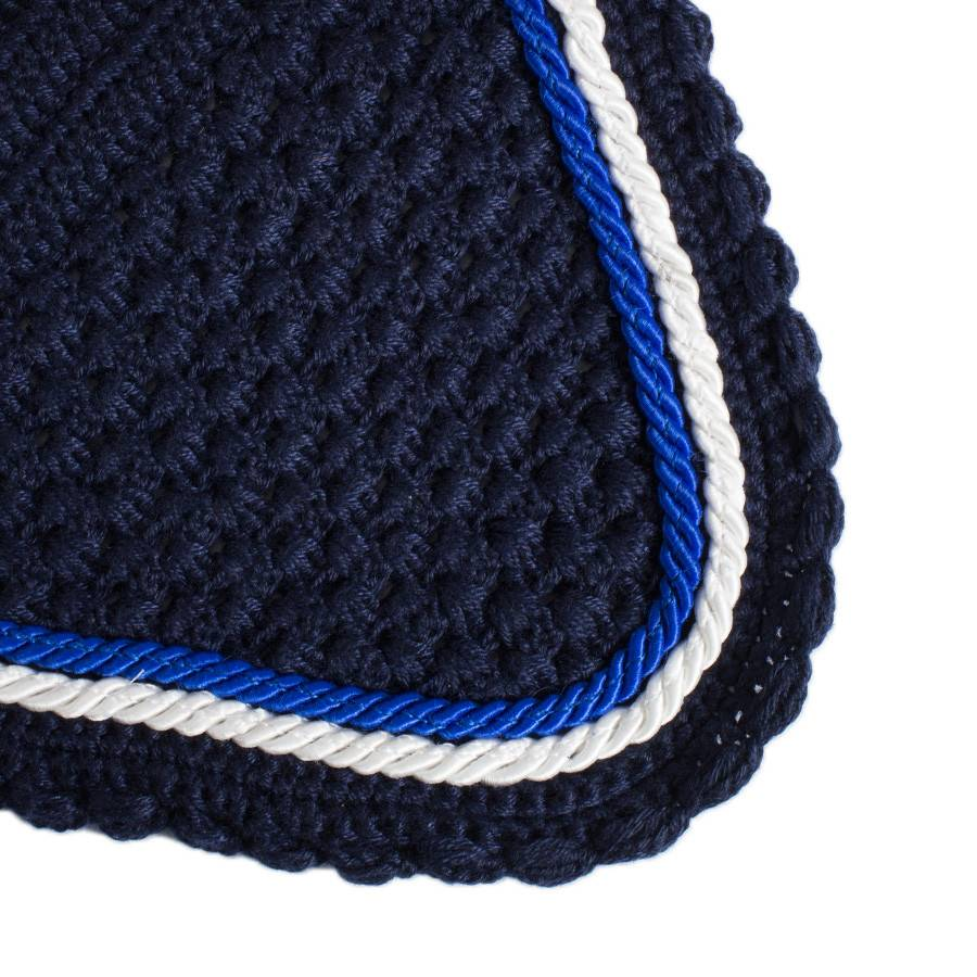 Greenfield Selection Bonnet - bleu marine/bleu marine-blanc/bleu royal