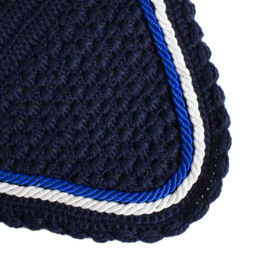 Greenfield Selection M/2 - Oornetje - blauw/blauw-wit/koningsblauw