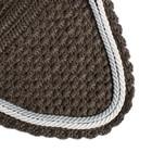 Greenfield Selection M/2 - Bonnet - gris/gris-blanc/gris argent