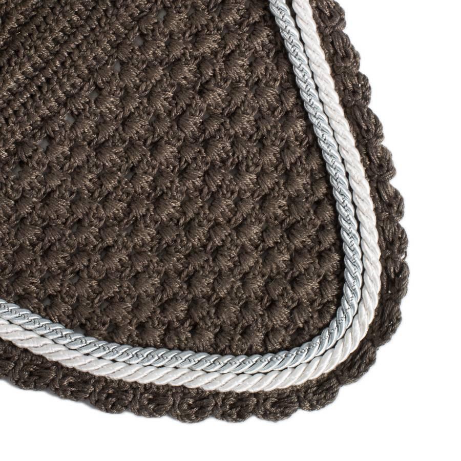 Greenfield Selection Bonnet - gris/gris-blanc/gris argent
