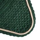 Greenfield Selection M/1 - Bonnet - vert/vert-beige
