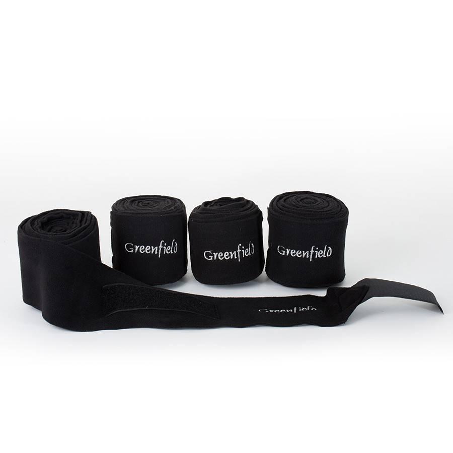 Greenfield Selection P7 - Bandages fleece