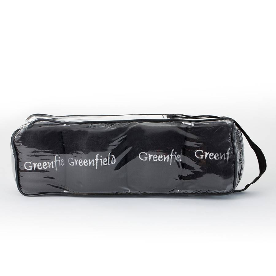 Greenfield Selection Bande de repos