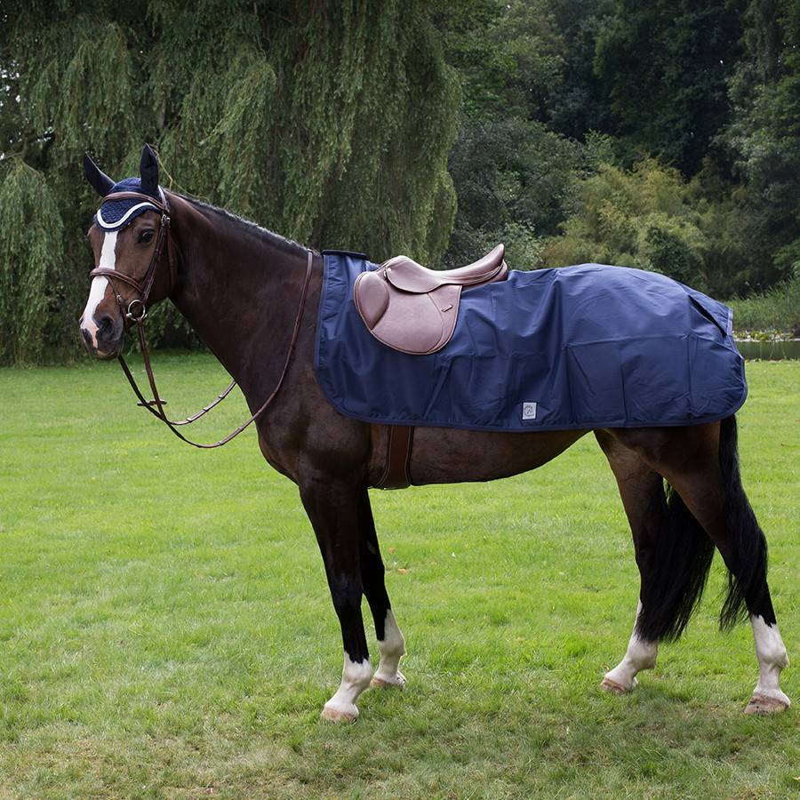 Greenfield Selection Couvre-reins imperméable