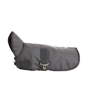 Manteau pour chien imperméable - gris