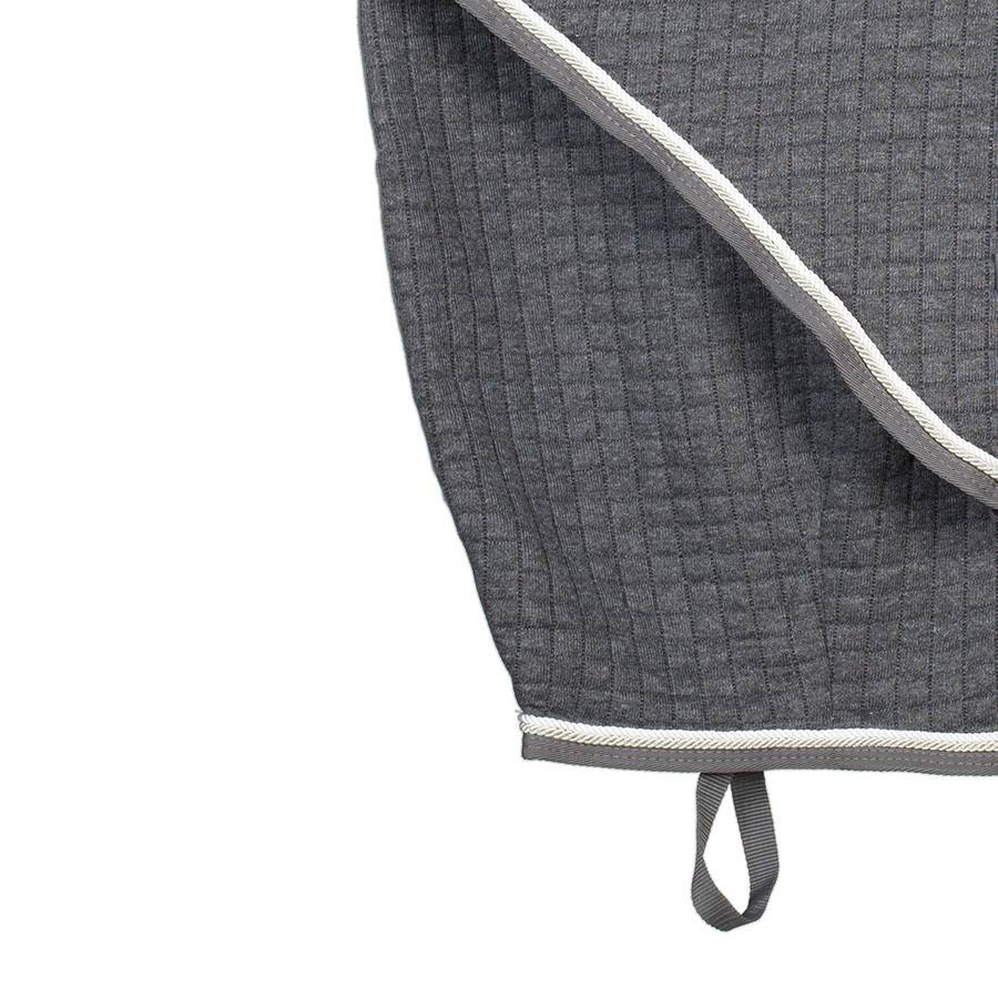 Greenfield Selection Chemise thermo - gris/gris-blanc/gris argent