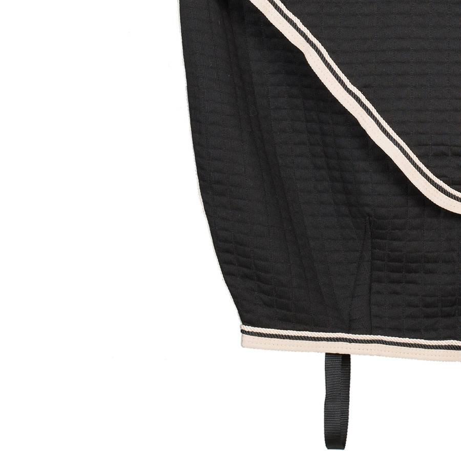 Greenfield Selection TXS/2 - Thermotex deken - zwart/beige-zwart/beige