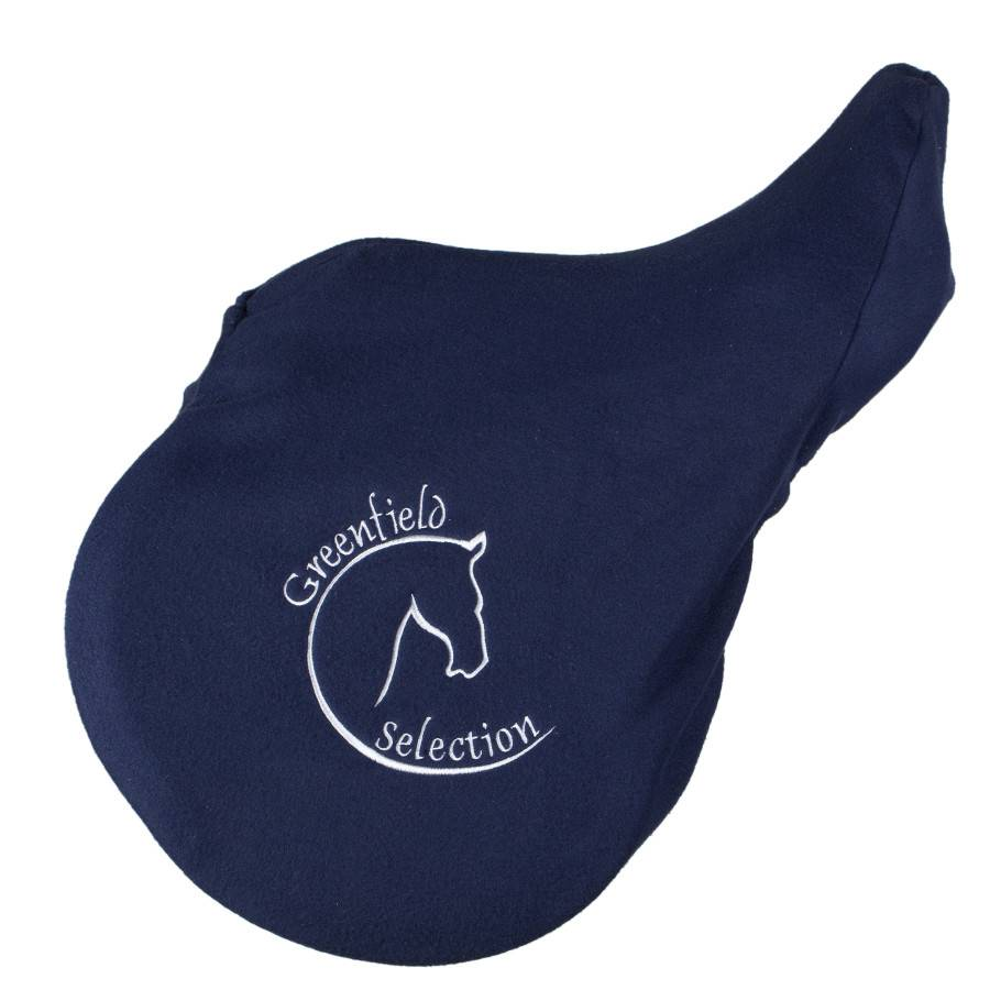 Greenfield Selection Couvre selle