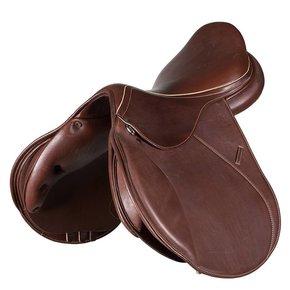 Saddle - Brown